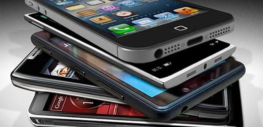 Akıllı Telefonlarda Ortalık Kızışmaya Devam Ediyor