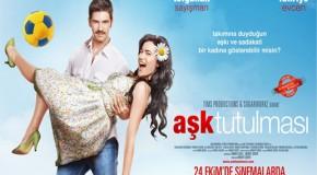 AŞK TUTULMASI – 2008