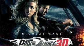 İntikam Yolu (Drive Angry) 3D