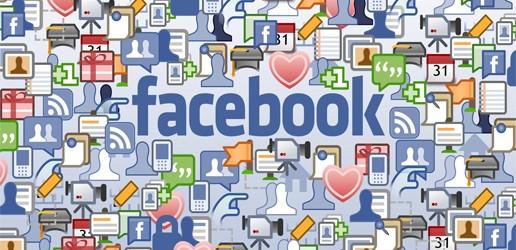 Facebook Çılgınlığı Devam Ediyor