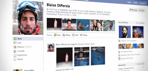 Facebook Profil Fotoğrafına Dikkat !!!