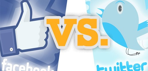 Facebook ve Twitter Aynı Anda Olsa ?