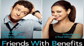 Friends With Benefits (Arkadaştan Öte) 2011