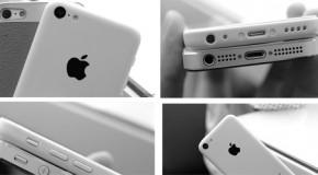 iPhone 5S'in Türkiye Fiyatı Artık Belli