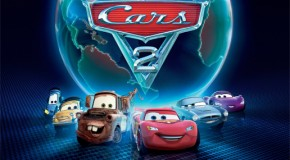The Car 2 ( Arabalar 2 )