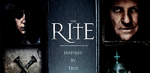 The Rite ( Ayin ) 2011