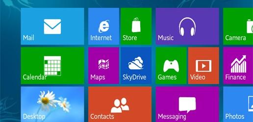 Windows 8 Hazırlanmaya Devam Ediyor