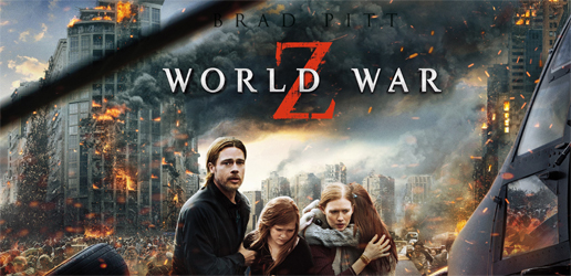 World War Z (Dünya Savaşı Z)