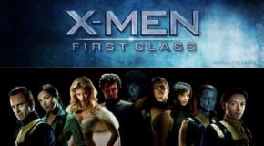 X-Men: First Class (Birinci Sınıf)