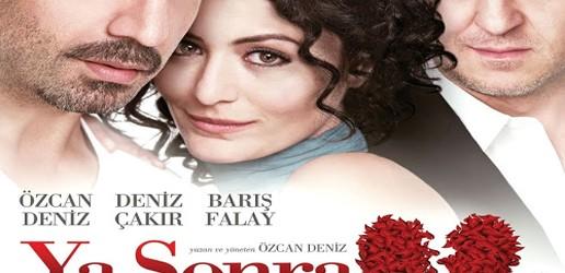 Ya Sonra (2010)