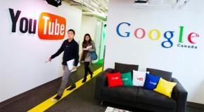 Youtube Hızla Büyümeye Devam Ediyor