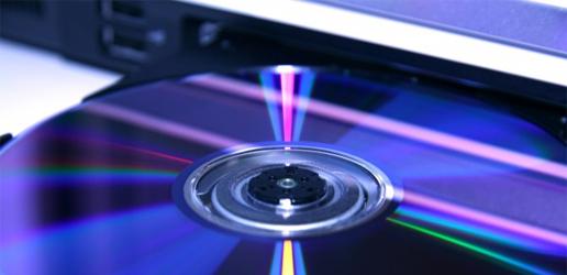 300 GB'lık DVD Olur Mu ?