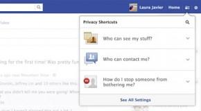 Facebook'ta Gizlilik Ayarları Değişti