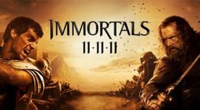 Ölümsüzler – Immortals (2011)