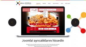 SadeceJoomla.com Çalışmalara Devam Ediyor