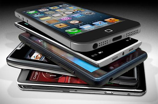 akilli telefonlar kizismasi - Akıllı Telefonlarda Ortalık Kızışmaya Devam Ediyor