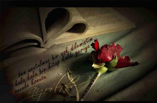 ask sevgi - Yalnız = Aşk ?