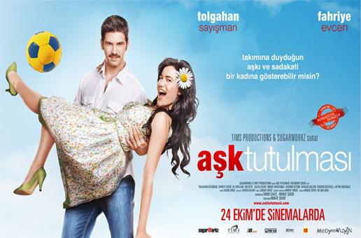 ask tutulmasi 2008 - AŞK TUTULMASI - 2008