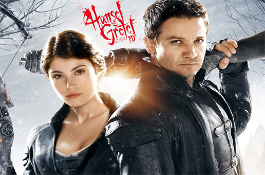 hansel gretel cadi avcilari - Hansel And Gretel: Witch Hunters 3D