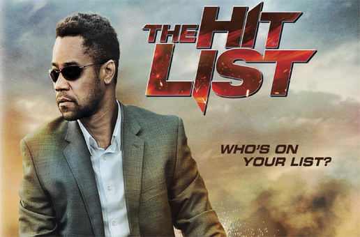 hit lists - The Hit List (2011)