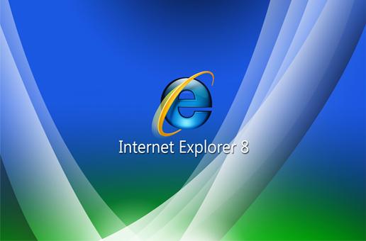 internet explorer 8 tamamlanmis - İnternet Explorer 8 Tamamlanmış!