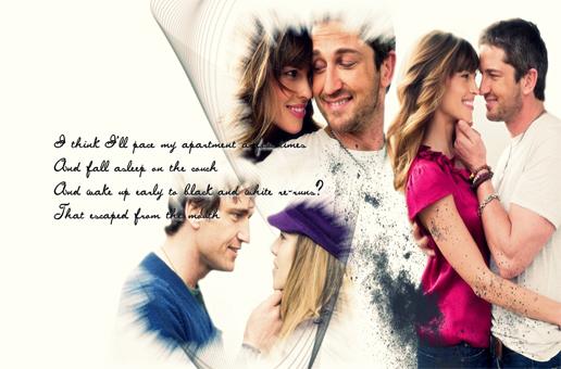 not seni seviyorum - P.S. I Love You (Not: Seni Seviyorum) (2007)