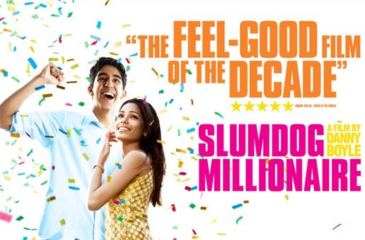slumdog millione - Slumdog Millionaire