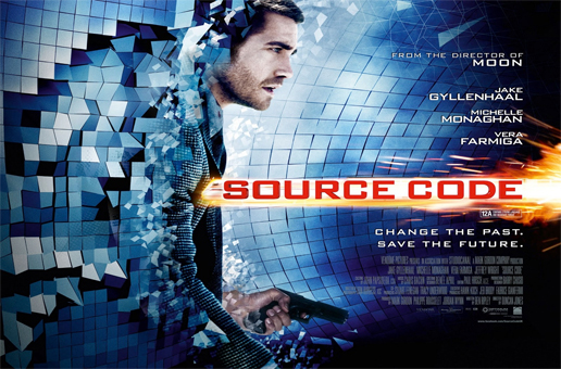 source code - Yaşam Şifresi (Source Code) 2011
