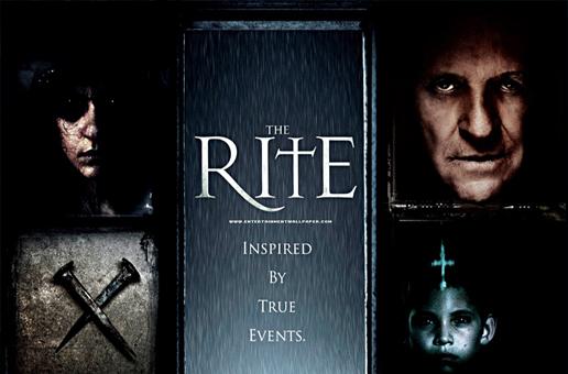 the rite ayin - The Rite ( Ayin ) 2011