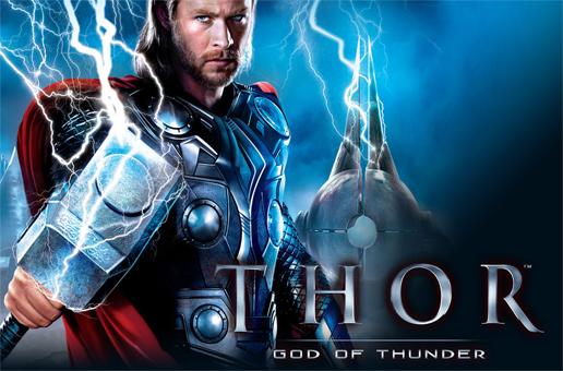 thor 2011 - Thor (2011)