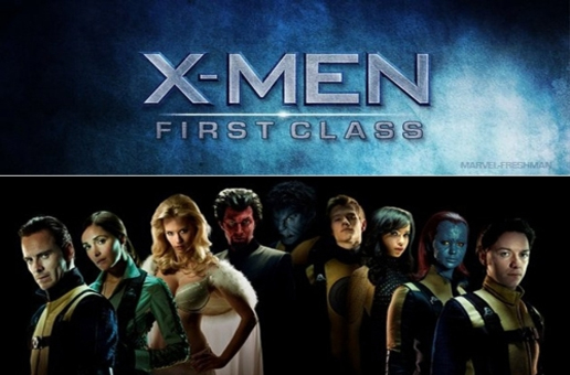x men first class - X-Men: First Class (Birinci Sınıf)