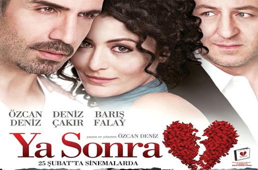 ya sonra 2010 - Ya Sonra (2010)