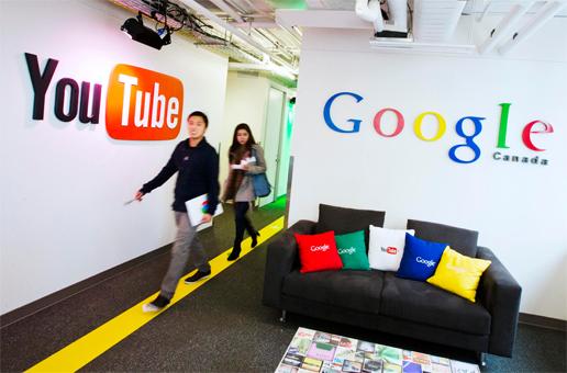 youtube hizla buyuyor - Youtube Hızla Büyümeye Devam Ediyor