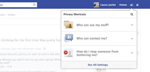 facebook gizlilik ayarlari degisti - Facebook'ta Gizlilik Ayarları Değişti