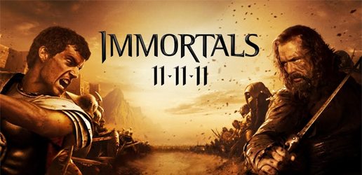 immortals olumsuzler 2011 - Ölümsüzler - Immortals (2011)