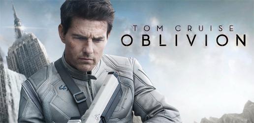 tom croise oblivion - Oblivion