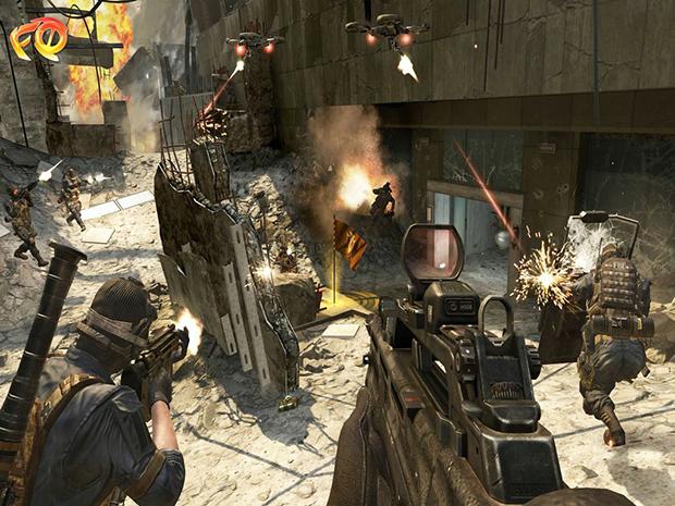 callofduty blackop 1 - Call Of Duty:Black Ops 2