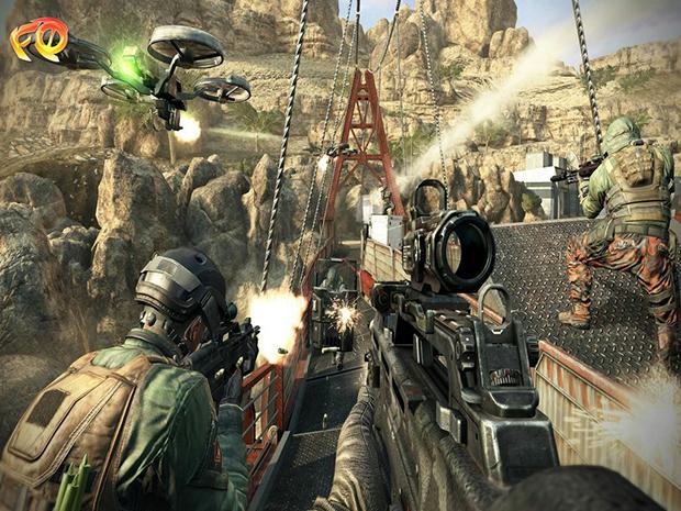 callofduty blackop 2 - Call Of Duty:Black Ops 2