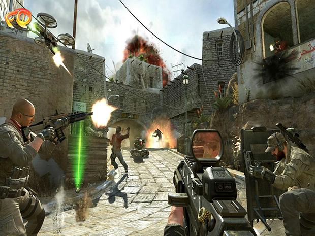 callofduty blackop 3 - Call Of Duty:Black Ops 2