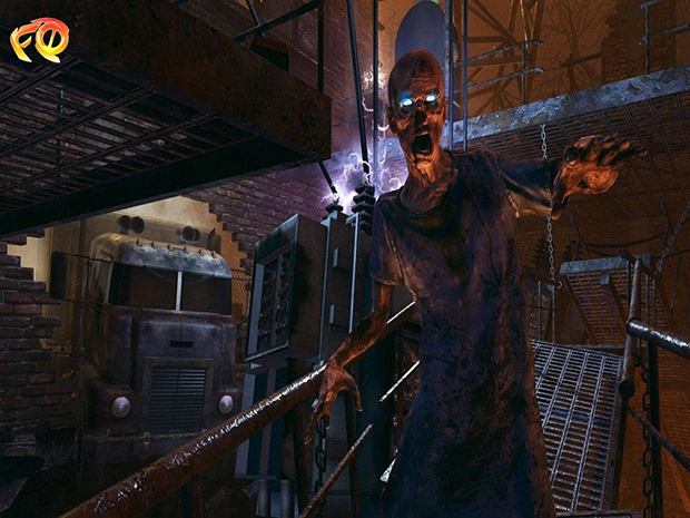 callofduty blackop 4 - Call Of Duty:Black Ops 2