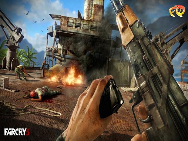 farcry3 2 - Far Cry 3