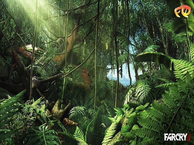farcry3 3 - Far Cry 3